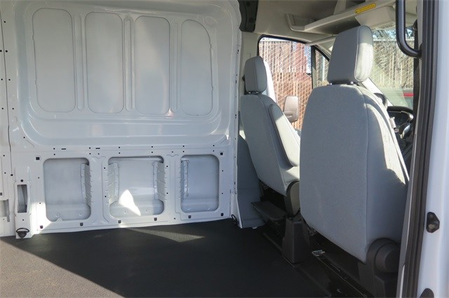 2018 Transit 250 Med Roof, Cargo Van #F20225 - photo 5