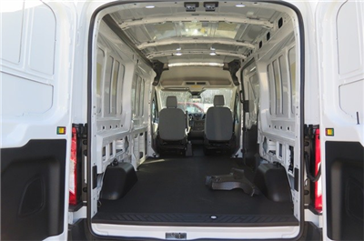 2018 Transit 250 Med Roof, Cargo Van #F20225 - photo 2