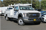 2018 F-550 Super Cab DRW, Scelzi Combo Body #F20267 - photo 1