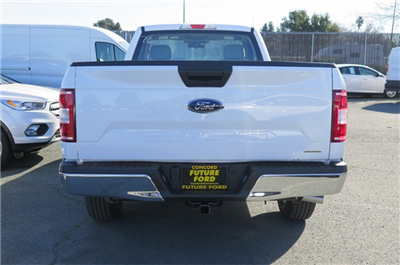 2018 F-150 Regular Cab, Pickup #F20303 - photo 2
