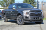 2018 F-150 Crew Cab 4x4, Pickup #F20319 - photo 1