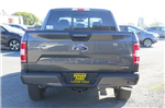 2018 F-150 Crew Cab 4x4, Pickup #F20319 - photo 2
