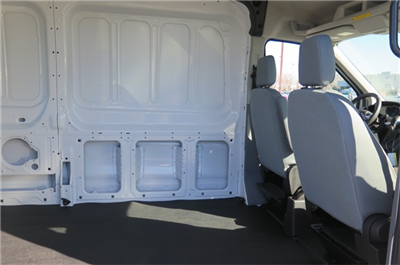 2018 Transit 250 Med Roof 4x2,  Empty Cargo Van #F20323 - photo 5