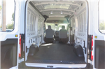 2018 Transit 250 Med Roof 4x2,  Empty Cargo Van #F20323 - photo 2