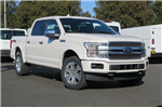 2018 F-150 Crew Cab 4x4, Pickup #F20430 - photo 1