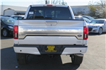2018 F-150 Crew Cab 4x4, Pickup #F20430 - photo 2