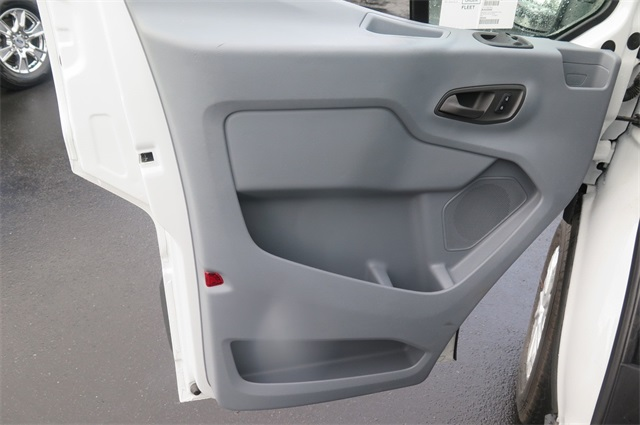 2018 Transit 250 Low Roof 4x2,  Sortimo Upfitted Cargo Van #F20449 - photo 7