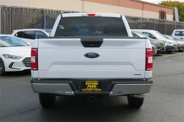 2018 F-150 SuperCrew Cab, Pickup #F20457 - photo 2