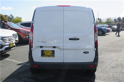 2018 Transit Connect 4x2,  Empty Cargo Van #F20459 - photo 3