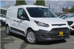 2018 Transit Connect, Cargo Van #F20459 - photo 1