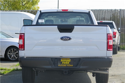 2018 F-150 SuperCrew Cab 4x2,  Pickup #F20533 - photo 2