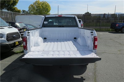 2018 F-150 SuperCrew Cab 4x2,  Pickup #F20533 - photo 10