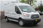 2018 Transit 250 Med Roof 4x2,  Sortimo Upfitted Cargo Van #F20644 - photo 1
