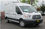 2018 Transit 250 Med Roof,  Upfitted Cargo Van #F20644 - photo 1