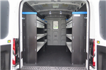 2018 Transit 250 Med Roof,  Upfitted Cargo Van #F20644 - photo 2
