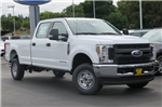 2018 F-250 Crew Cab 4x4,  Pickup #F20812 - photo 1