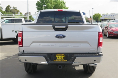 2018 F-150 SuperCrew Cab 4x4, Pickup #F20815 - photo 2