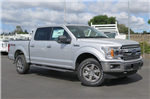2018 F-150 SuperCrew Cab 4x4, Pickup #F20815 - photo 1