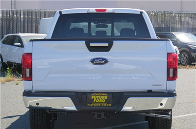 2018 F-150 SuperCrew Cab 4x4,  Pickup #F20817 - photo 2