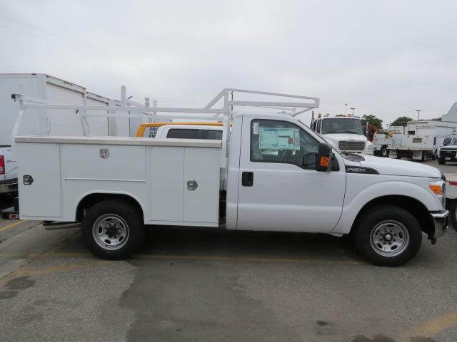 2016 F-250 Super Cab, Harbor Service Body #216437 - photo 2