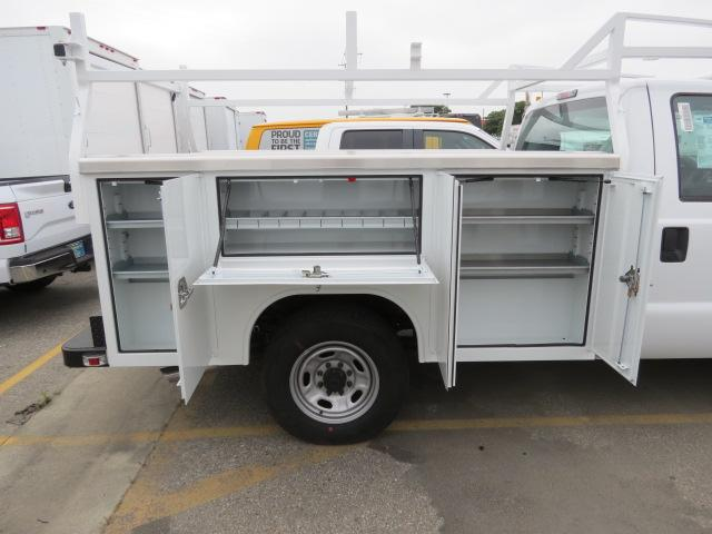 2016 F-250 Super Cab, Harbor Service Body #216437 - photo 4