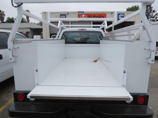 2016 F-250 Super Cab, Harbor Service Body #216437 - photo 6