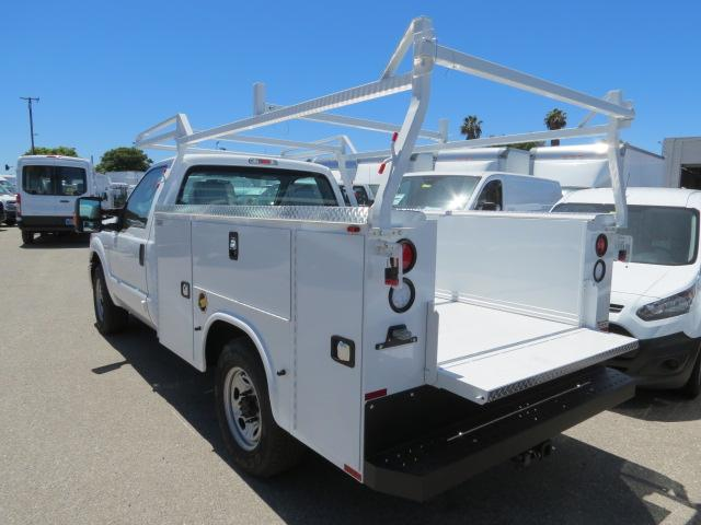2016 F-250 Regular Cab, Knapheide Service Body #216464 - photo 2