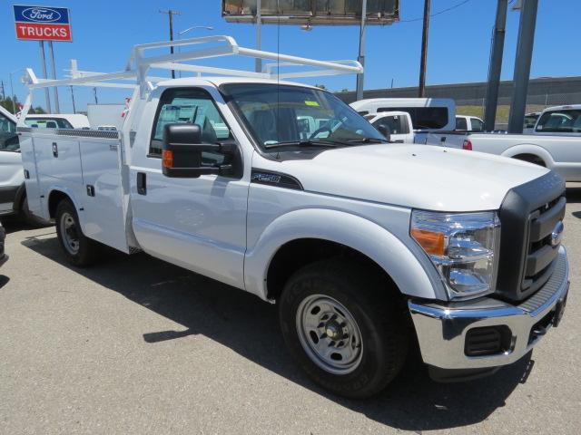 2016 F-250 Regular Cab, Knapheide Service Body #216464 - photo 4