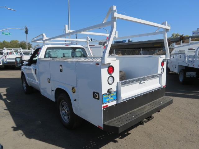 2016 F-350 Super Cab, Knapheide Service Body #216485 - photo 2