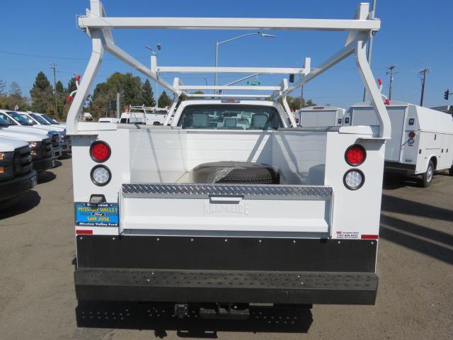 2016 F-350 Super Cab, Knapheide Service Body #216485 - photo 3