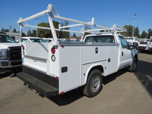2016 F-350 Super Cab, Knapheide Service Body #216485 - photo 4