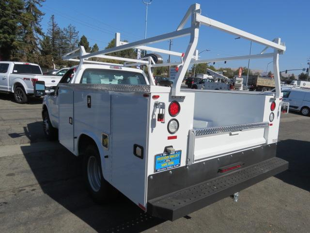 2016 F-350 Regular Cab, Knapheide Service Body #216610 - photo 2