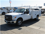 2016 F-350 Regular Cab, Knapheide Service Body #216610 - photo 1