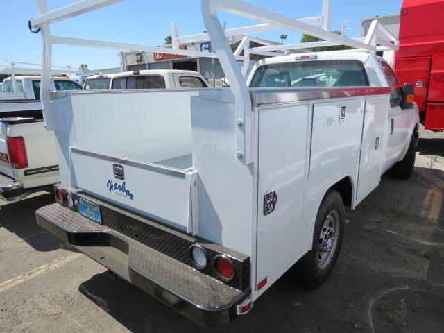 2016 F-350 Regular Cab, Harbor Service Body #216617 - photo 4