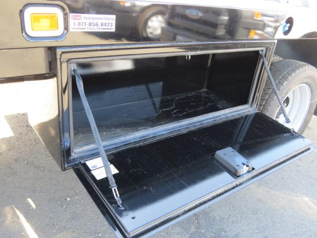 2016 F-450 Regular Cab DRW, Platform Body #2167362 - photo 3