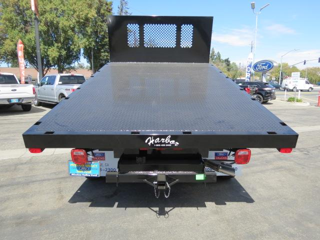 2016 F-450 Regular Cab DRW, Platform Body #2177416 - photo 4