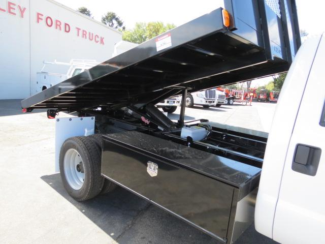 2016 F-450 Regular Cab DRW, Platform Body #2177416 - photo 5