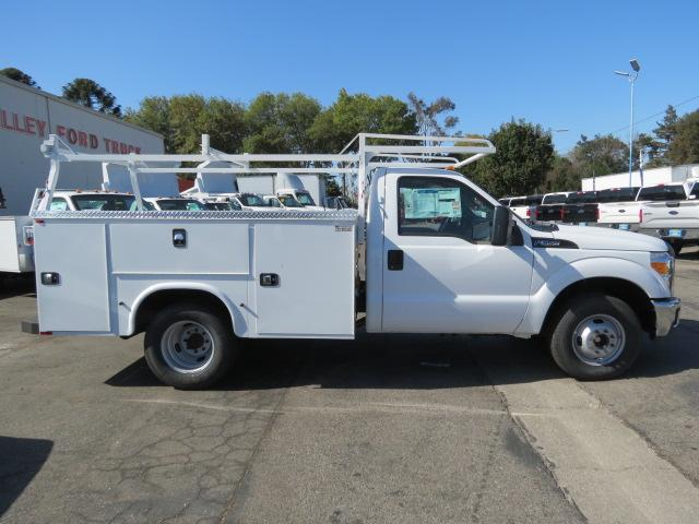 2016 F-350 Regular Cab DRW, Knapheide Service Body #26869 - photo 3