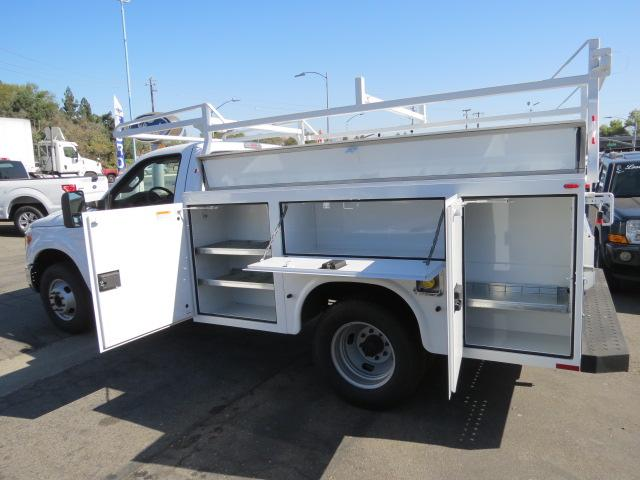 2016 F-350 Regular Cab DRW, Knapheide Service Body #26869 - photo 5