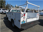 2016 F-350 Regular Cab DRW, Knapheide Service Body #26869 - photo 1