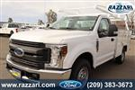 2019 F-250 Regular Cab 4x2,  Scelzi Service Body #50990 - photo 1