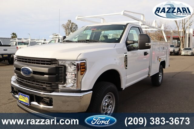 2019 F-250 Regular Cab 4x4,  Scelzi Service Body #50994 - photo 1