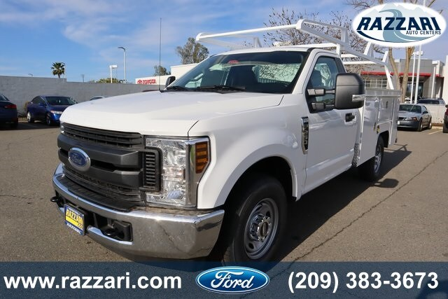 2019 F-250 Regular Cab 4x2,  Scelzi Service Body #51002 - photo 1