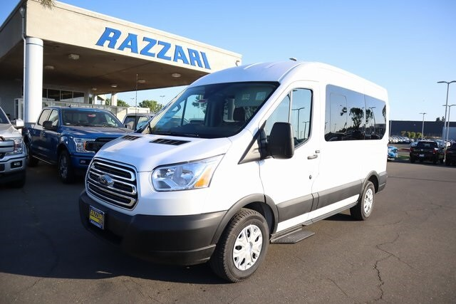 2019 Transit 150 Med Roof 4x2,  Passenger Wagon #51255 - photo 1