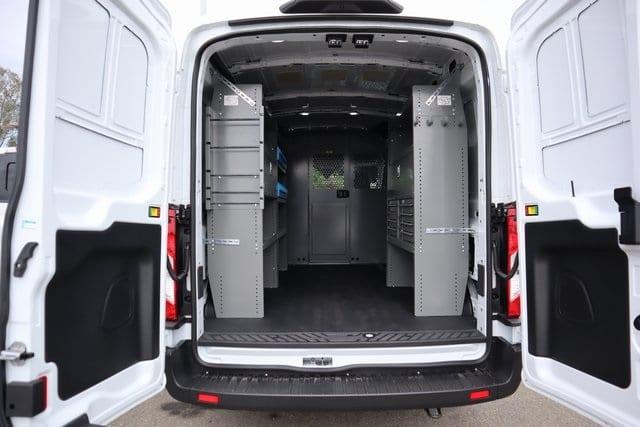 2019 Transit 250 Med Roof 4x2,  Adrian Steel Upfitted Cargo Van #51279 - photo 1