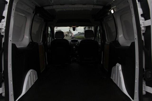 2015 Transit Connect 4x2,  Empty Cargo Van #FP7738 - photo 1