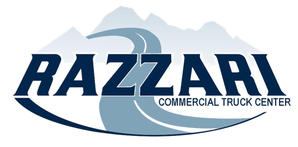 Razzari Ford logo