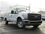 2016 F-350 Super Cab, Service Body #F345917 - photo 1