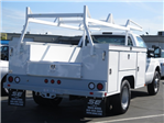 2016 F-350 Regular Cab DRW, Scelzi Service Body #F347460 - photo 1