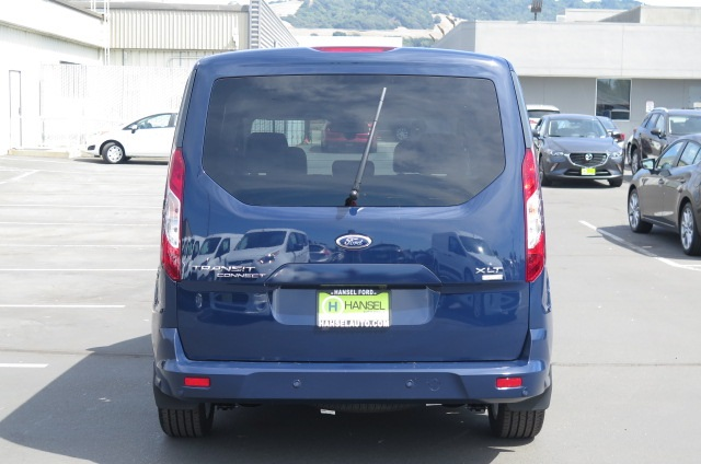 2016 Transit Connect, Passenger Wagon #F347606 - photo 2